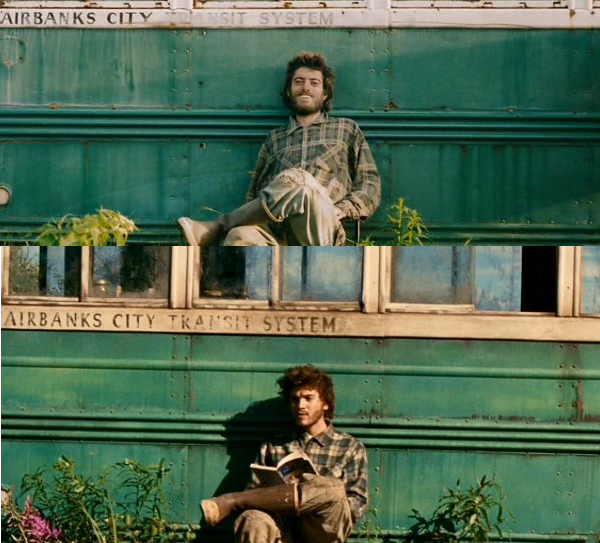 chris mccandless is not a hero Chris mccandless was an amazing man chris didn't want the tedious life his father had which consisted of work, constant work chris didn't care what anyone else thought of him, which is important in life if you care what people think about you, you will spend your whole life feeling restless.